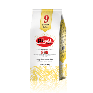 Pihatt Coffee – 999