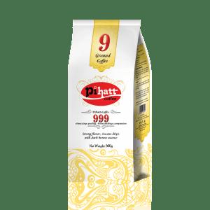 Pihatt Coffee – 999