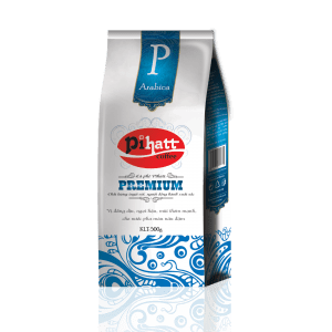 Pihatt Coffee – Premium