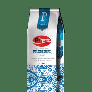 Pihatt Coffee – Premium
