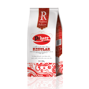 Pihatt Coffee – Regular