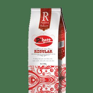 Pihatt Coffee – Regular