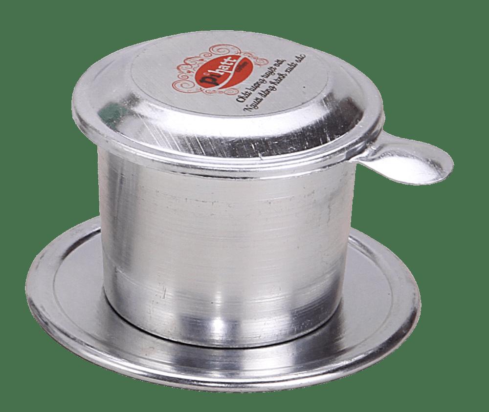 Traditional Vietnamese Phin Filter Pihatt Coffee - Awaken the Senses