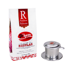 Pihatt Coffee – Regular & Phin Filter Bundle