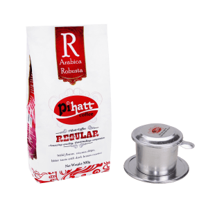Pihatt Coffee – Regular & Phin Filter Bundle