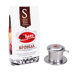 Pihatt Coffee – Special & Phin Filter Bundle